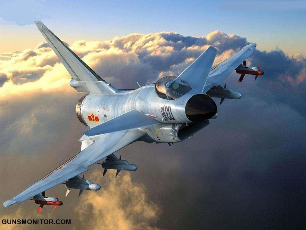 Cheng Du J-10A