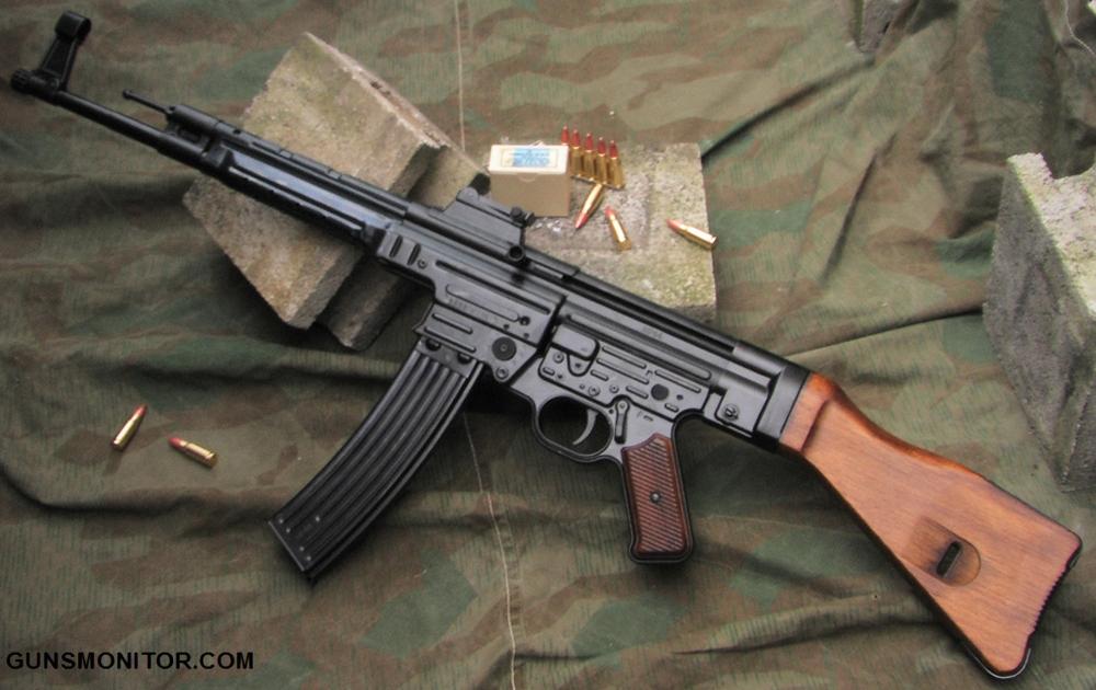 10 اسلحه انفرادی برتر در میدانهای نبرد+عکس