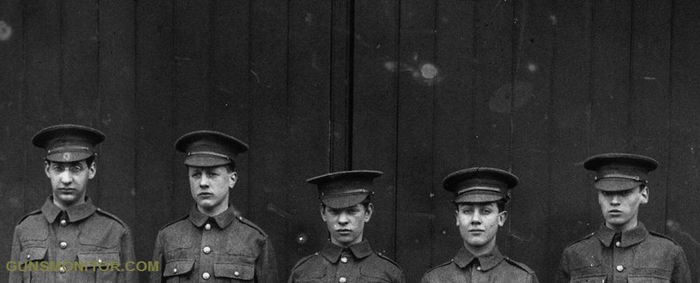 خواندنی هایی درباره جنگ جهانی اول!