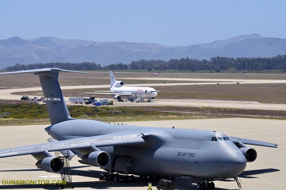 هواپیمای نظامی که ایران برای آن پیشنهاد 160 میلیون دلاری داد!