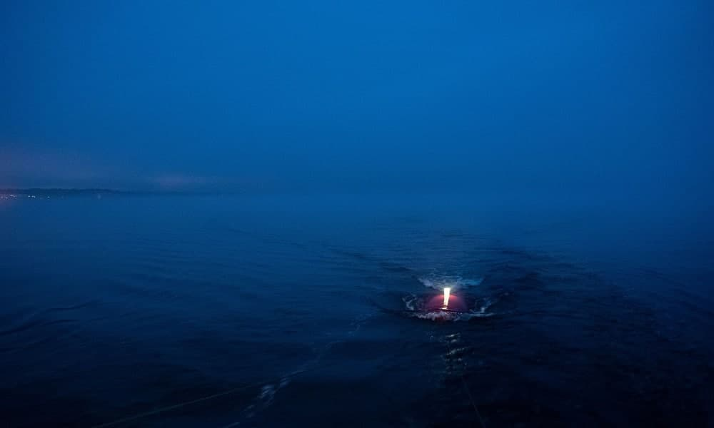 تولید زیردریایی با تکنیک چاپ سه بعدی!