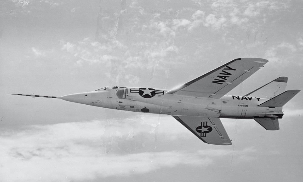گرومن F-11 تایگر